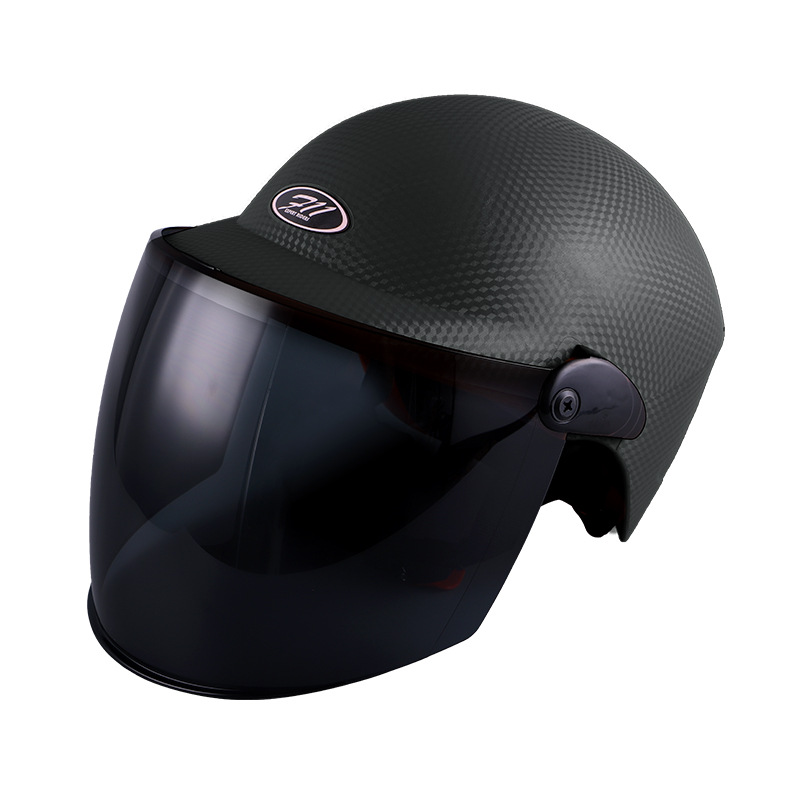 Durable Universal Safety Helmet For Head Protection