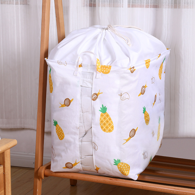 Classic Style Foldable Storage Basket for Dirty Clothes