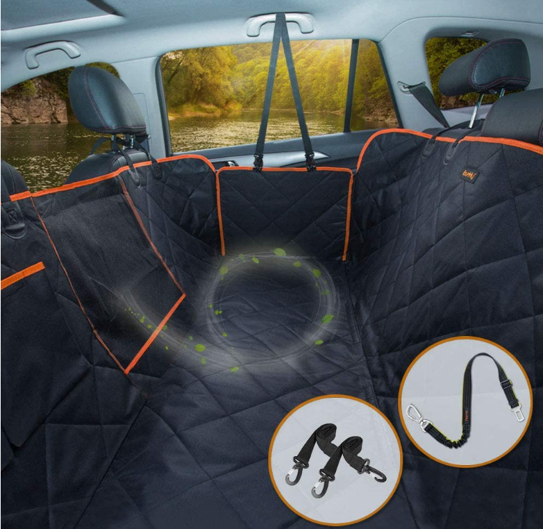 Modern and Simple Waterproof Seat Cushion for Business Trip