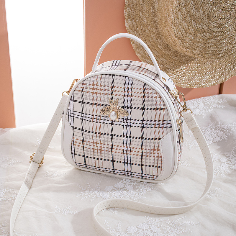 Lovely Belle Shoulder Bag for Matching Dainty Outfits