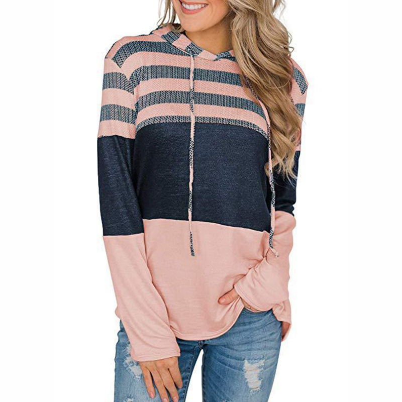 Breathable Street Hooded Long Sleeve Shirt for Weekend Travels