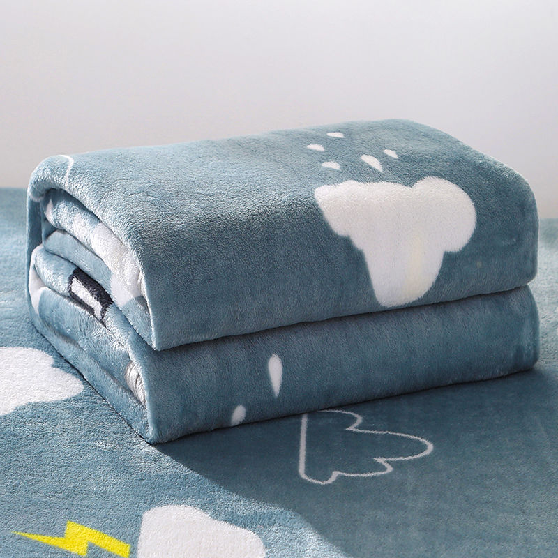 Amusing Prints Blanket for Quick Warm