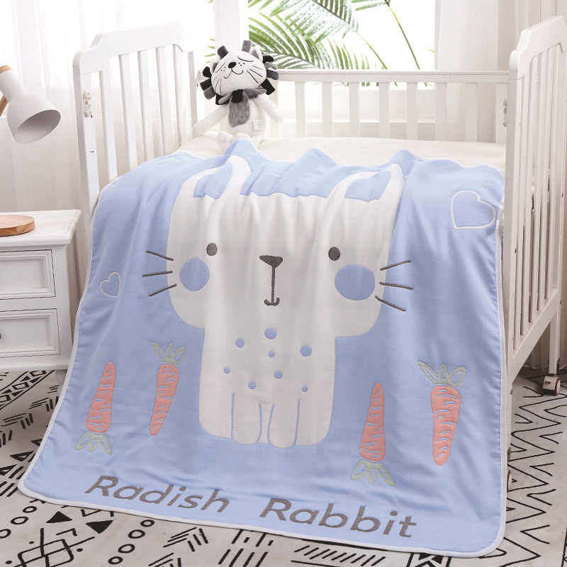 Darling Baby Quilts for Pleasant Baby Sleep