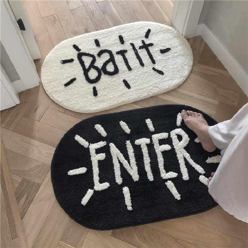 It's Bath Time! Bathmat