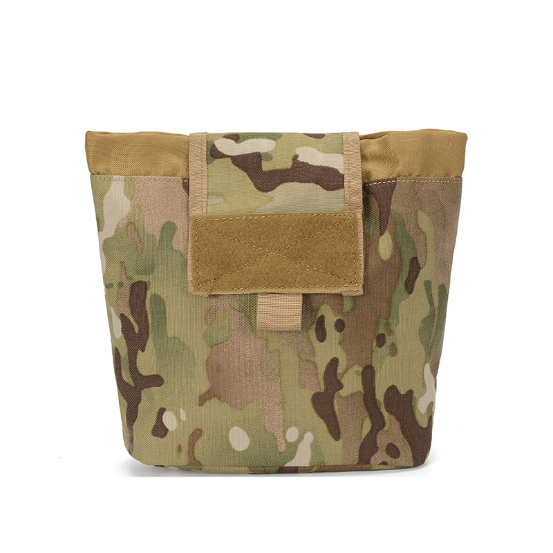Functional Small Oxford Cloth Bag for Quick Errands
