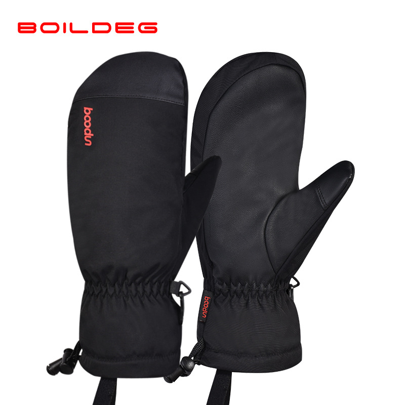 Classic Style Gloves for Outdoor Activities