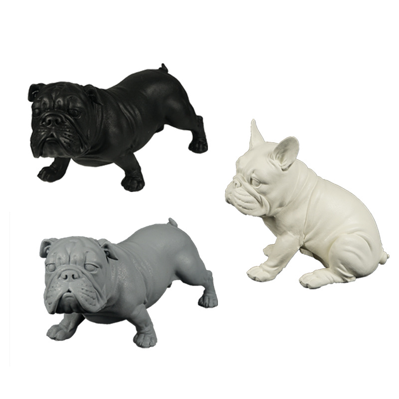 French Bulldog Home Décor