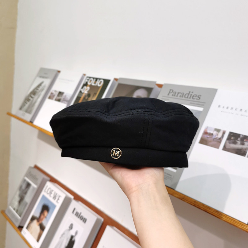 Fab Painter Cap for Italian-Inspired Outfits