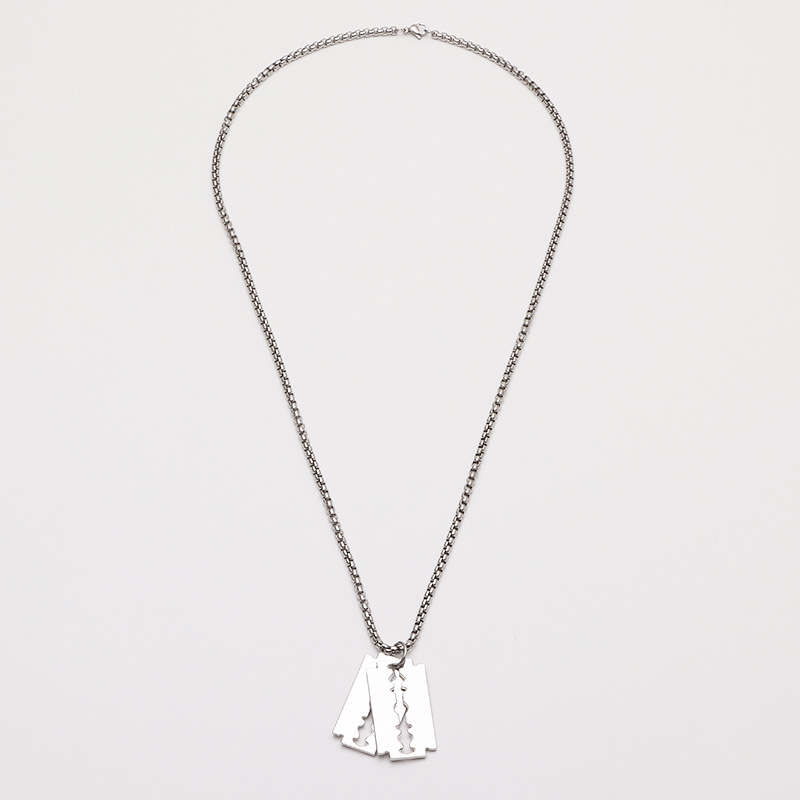 Hippie Pendant Necklaces for Any Gender