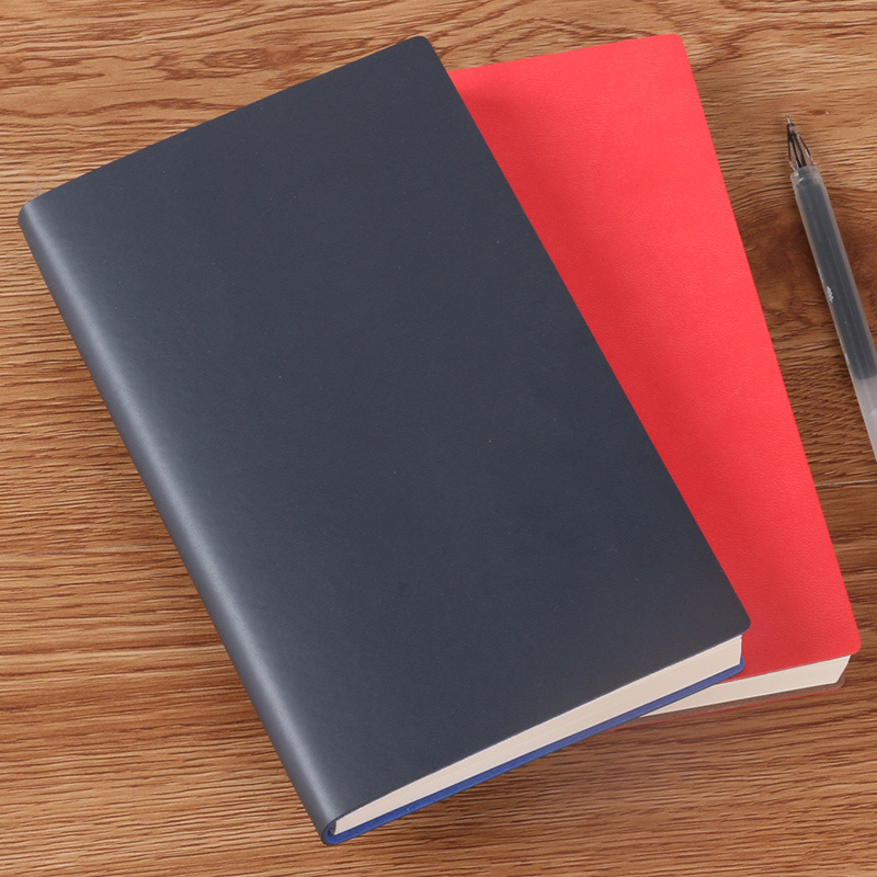 Handy Pocket Notebook for Office Meeting