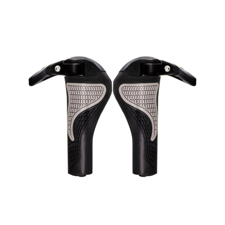 Mountain Bike Rubber Claw Grip for Riding Accessory
