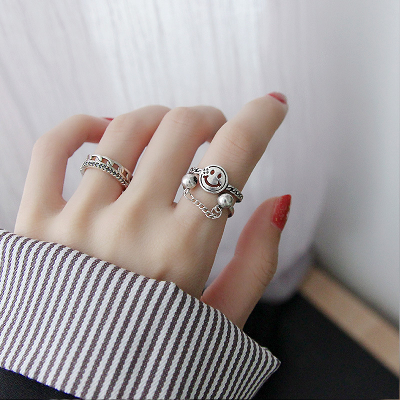Elilah Rings Collection