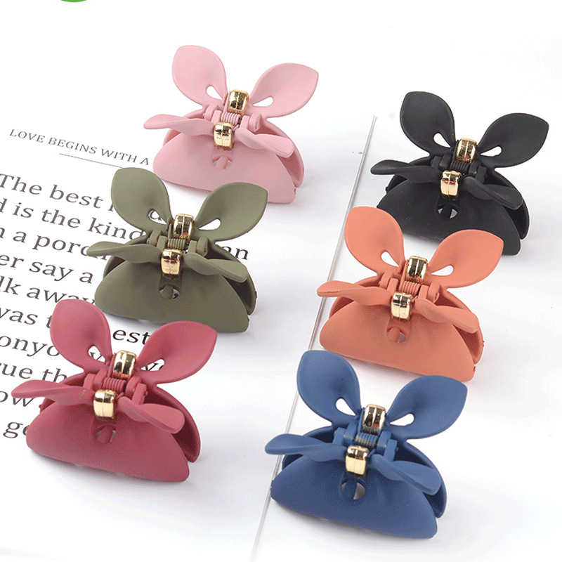 Bow Butterfly Clamp