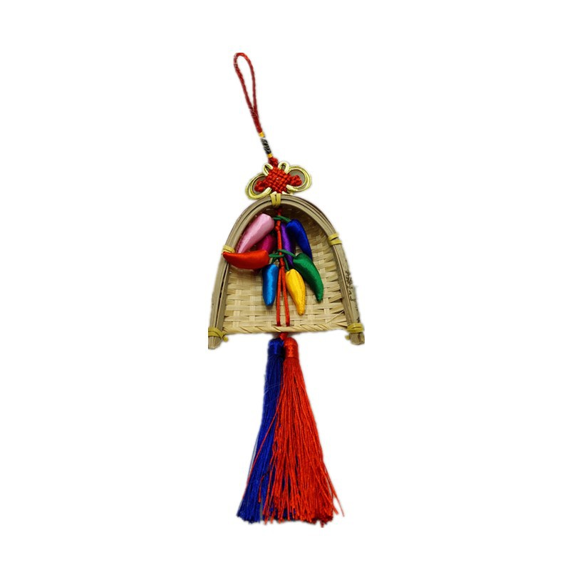 Traditional Korean Pendant for Home Decoration