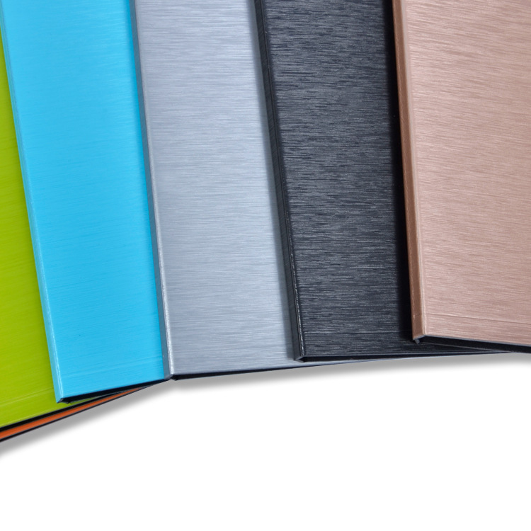Sleek Trendy Professional Folder for Daily Business Documents