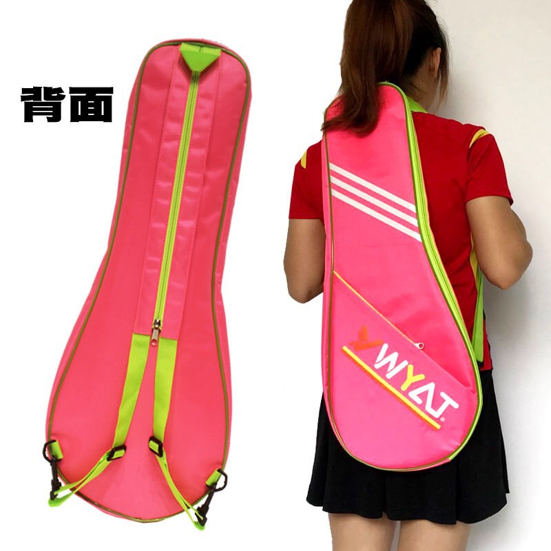 Wonderful Badminton Racket Bag for Sporty People's Must-Have