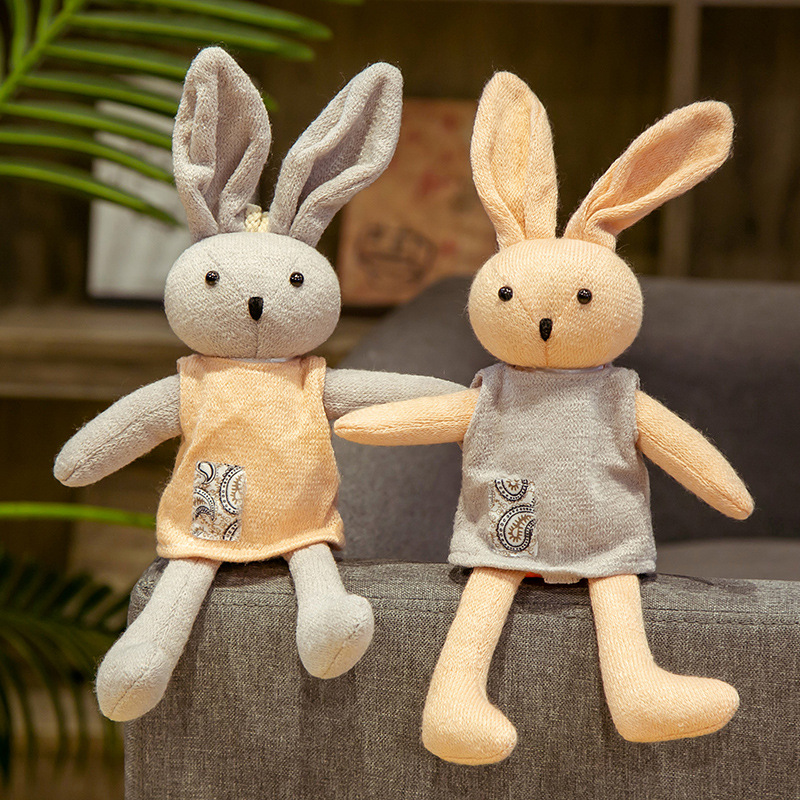 Blaire Bunny Stuffed Toy