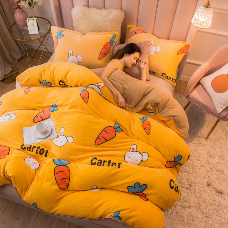 Printed Polyester Duvets
