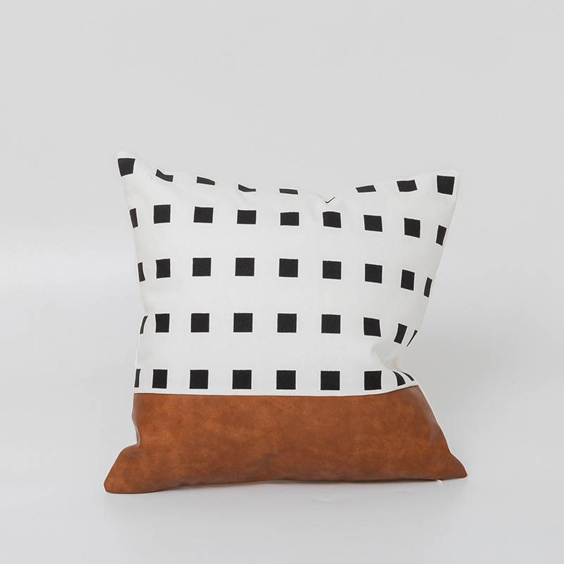 Classic Minimalist Throw Pillow for Gifting