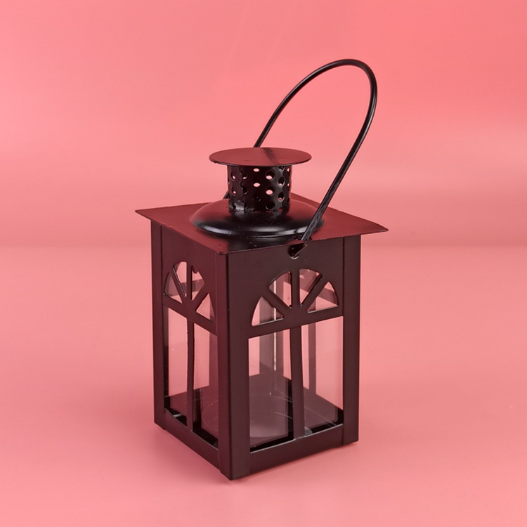 Lantern-Like Moroccan Style Candle Holder for Couple Giveaways