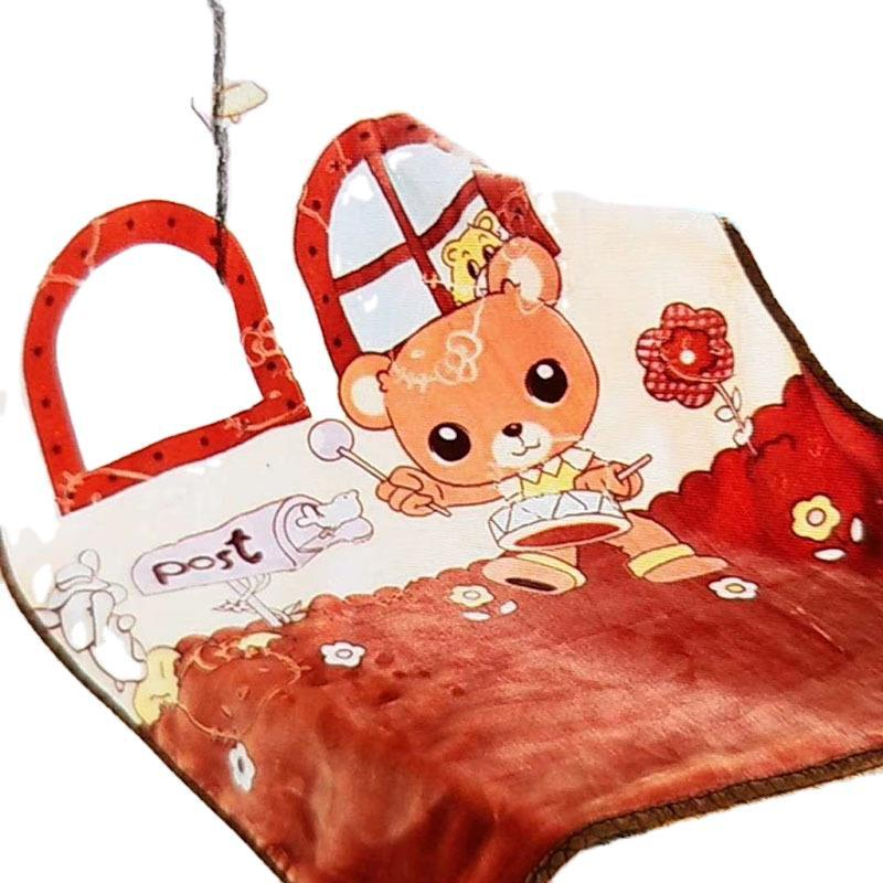 Cute Designs and Comfy Blankets for Kids