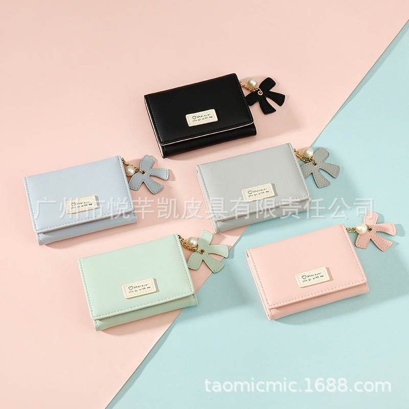 Eye-Catching Wallet for Women's Daily Use