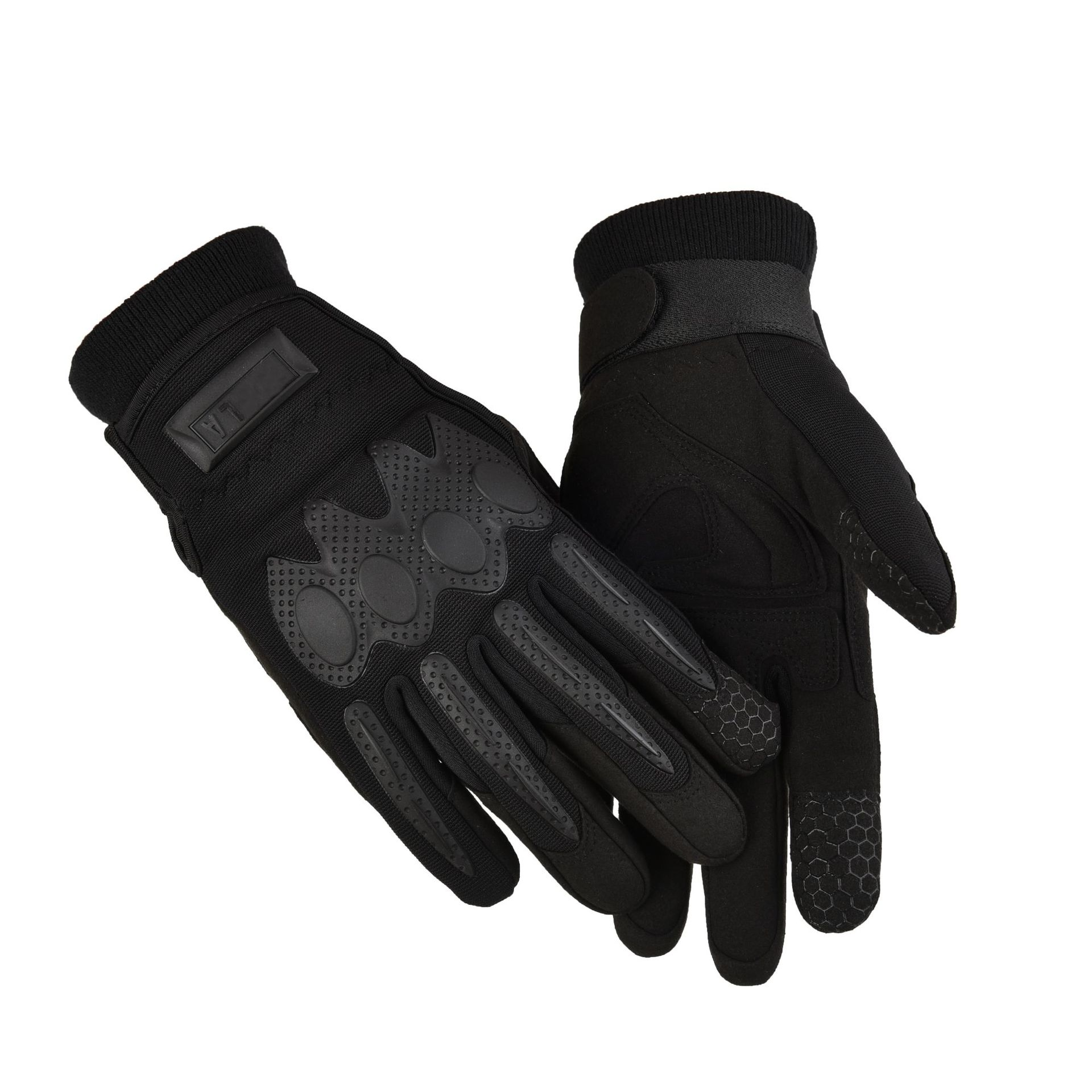 Tactical Sports Gloves for Outdoor Activities