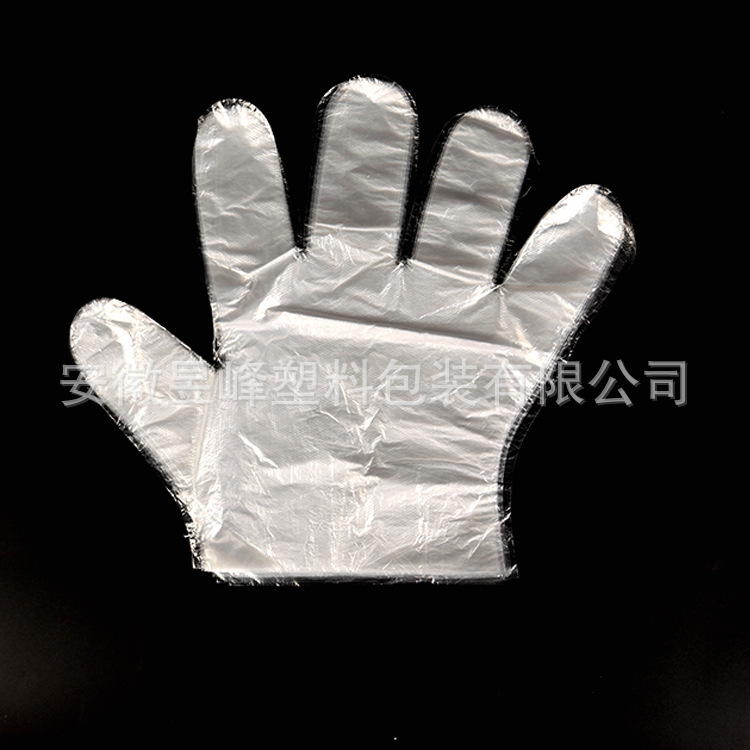 Helpful Disposable Gloves for Cooking and Eating