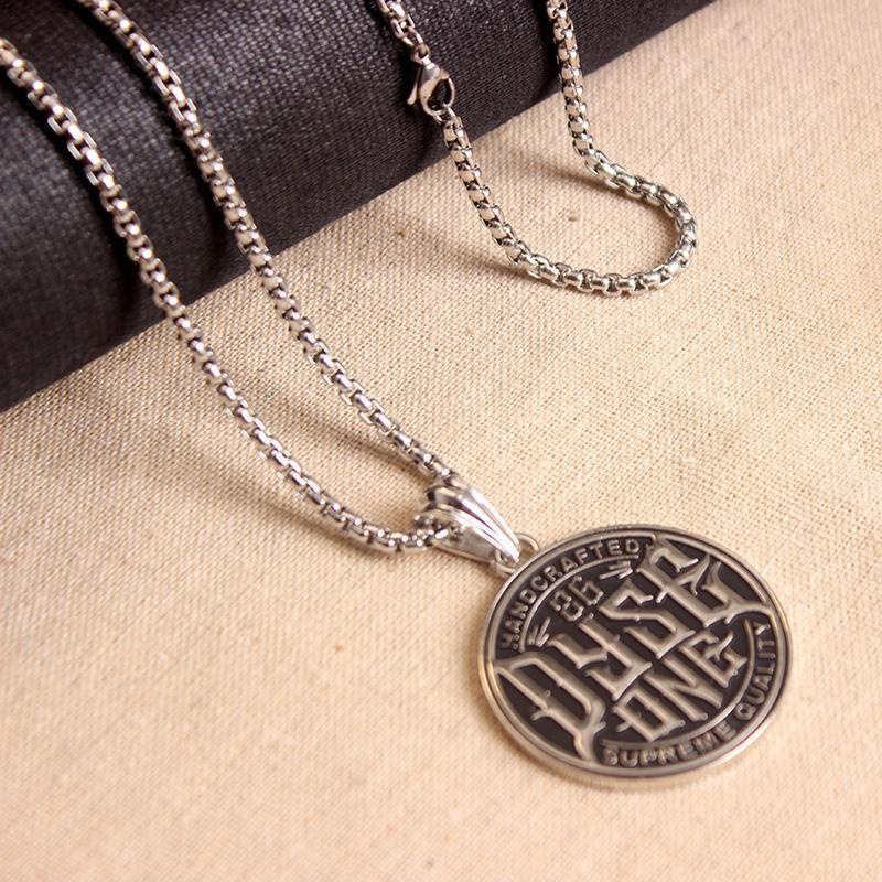 Hip-Hop Style Pendant for Fashionable Wear