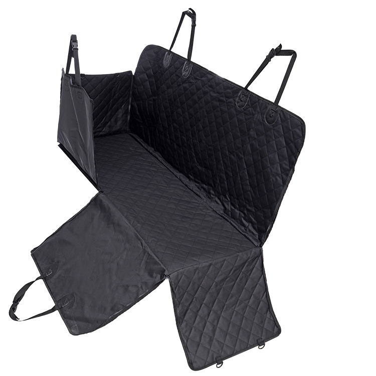 Waterproof Pet Car Pad Seat with Cover for Pet Owner Essential