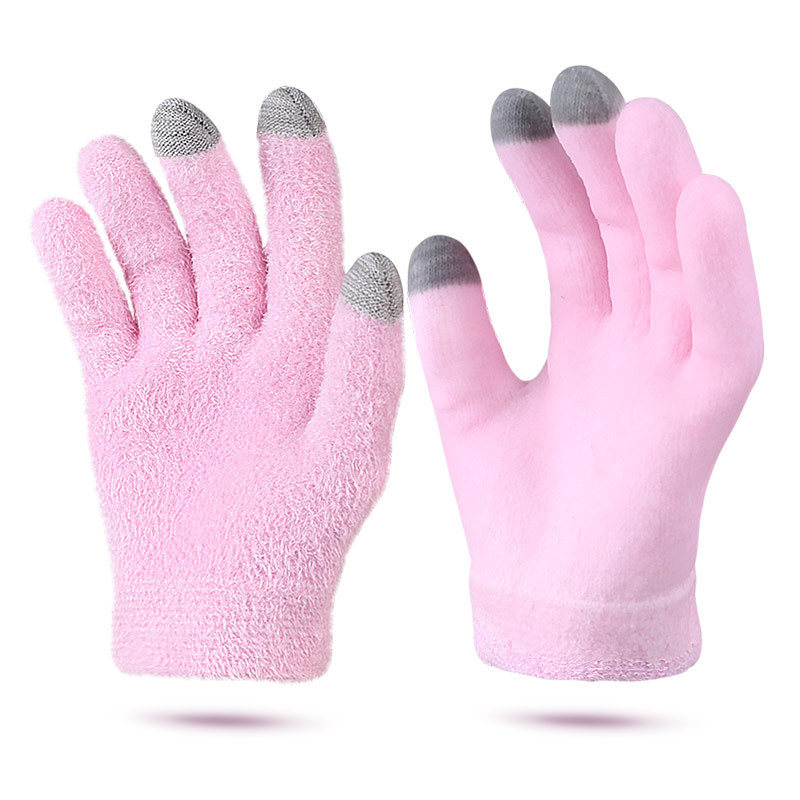 Girly Multi-Purpose Gloves for Adaptive Uses