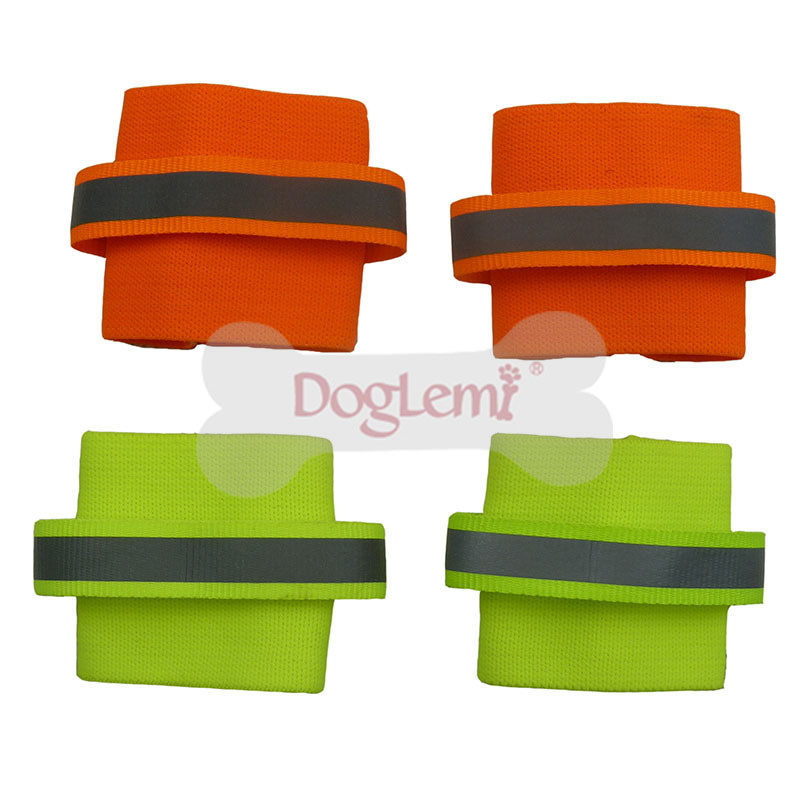 Dogs' Safety Wristband for Pets' Accessories