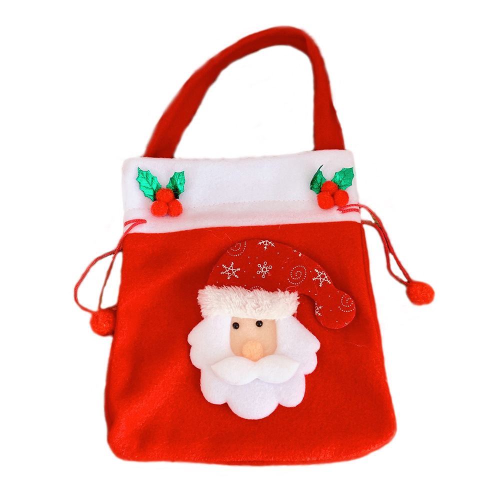 Cute Trinket Bags for Holiday Parties
