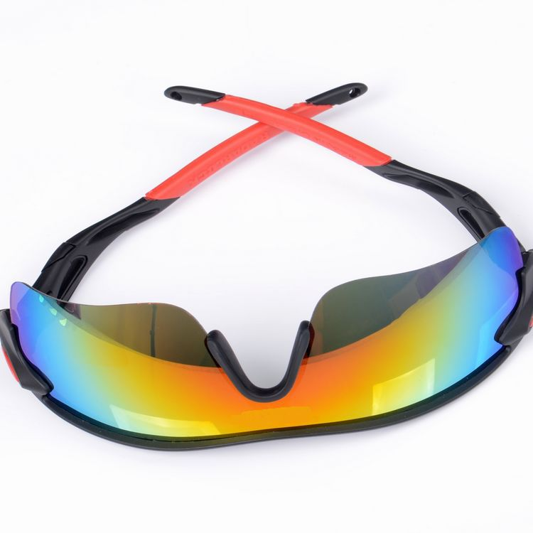 Stylish Sunglasses for Cycling Around Town