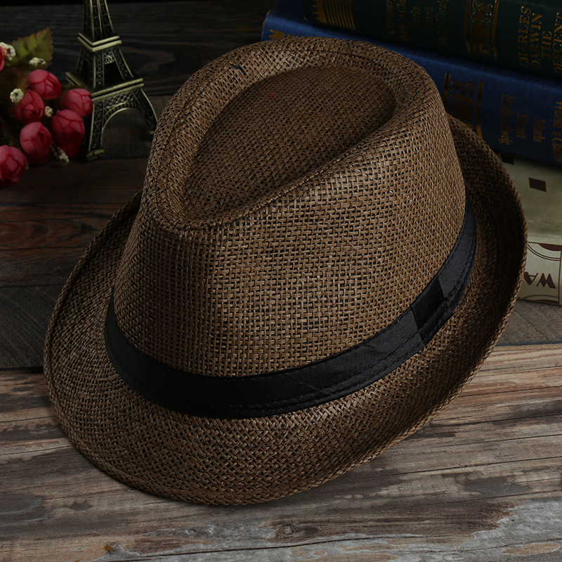 Earth Hues Fedora Collection
