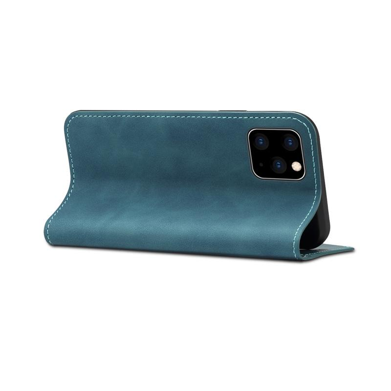 Leather iPhone Cases with Card Holder