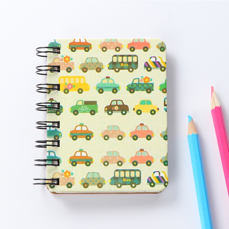 Fae Small Notebook Collection