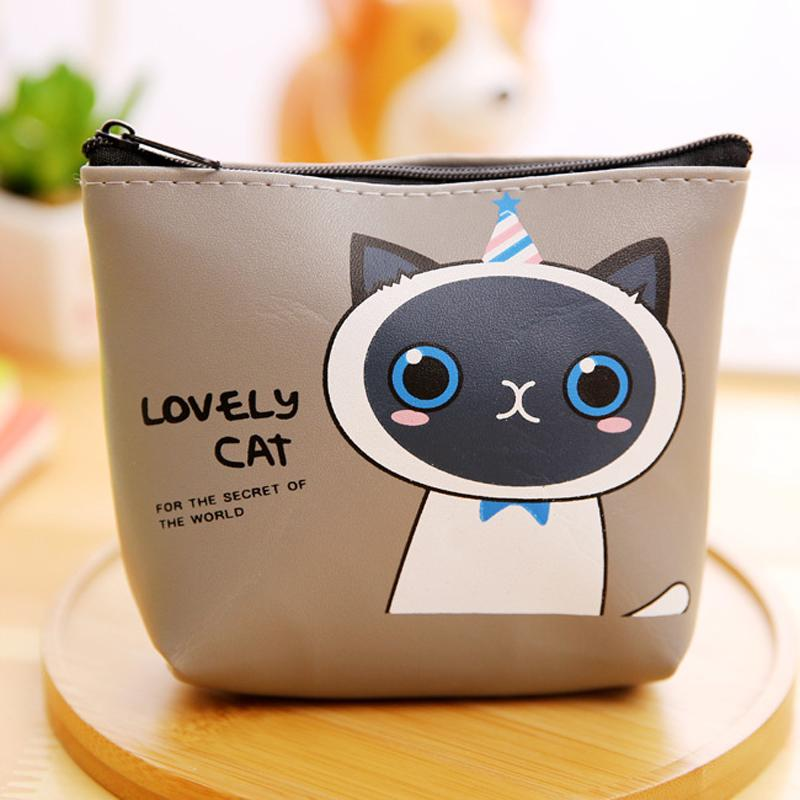 Little Meow Coin Purse