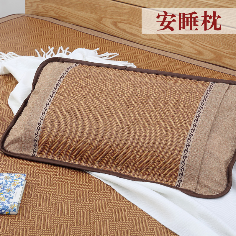 Relaxing Herbal Pillows for Calm Naps