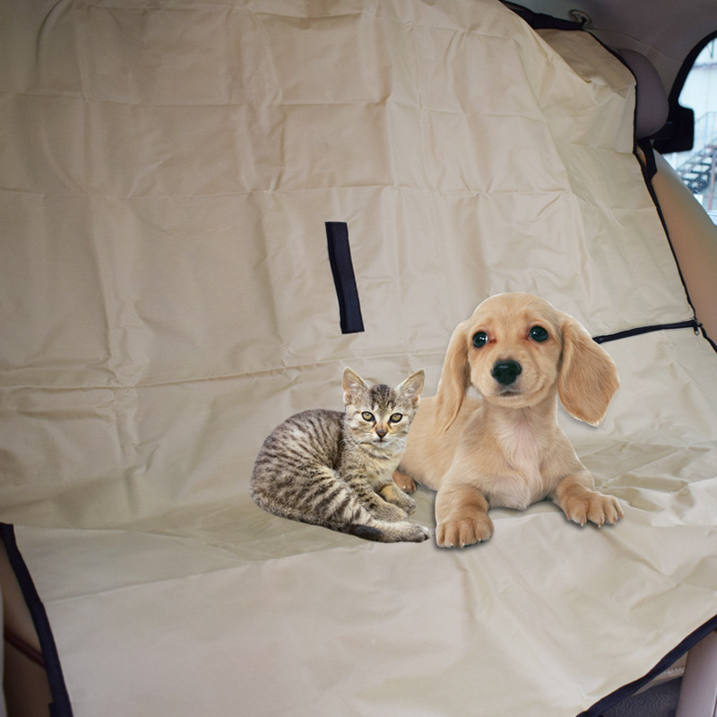 Reliable Pet Car Mats for Clean Cars