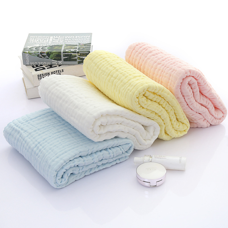 Fluffy Cotton Blanket for Adorable Babies