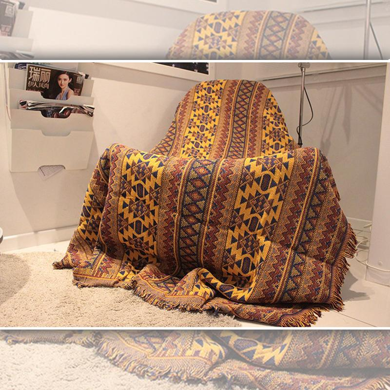 Alluring Throw Blanket