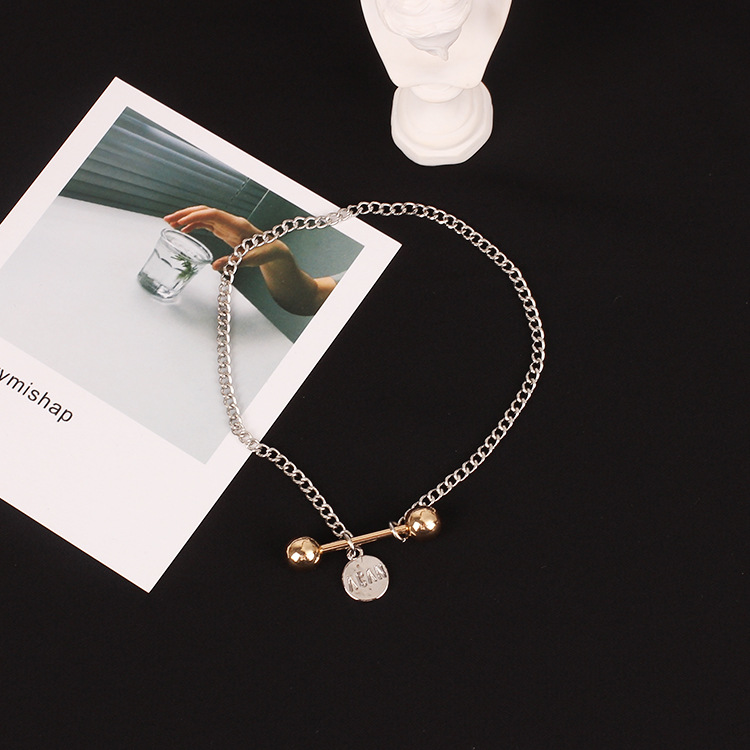 Cool and Solid Anklet for Stylish Getup