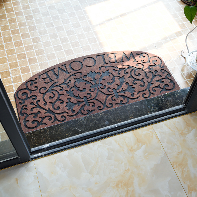 WELCOME! Entrance Door Mat