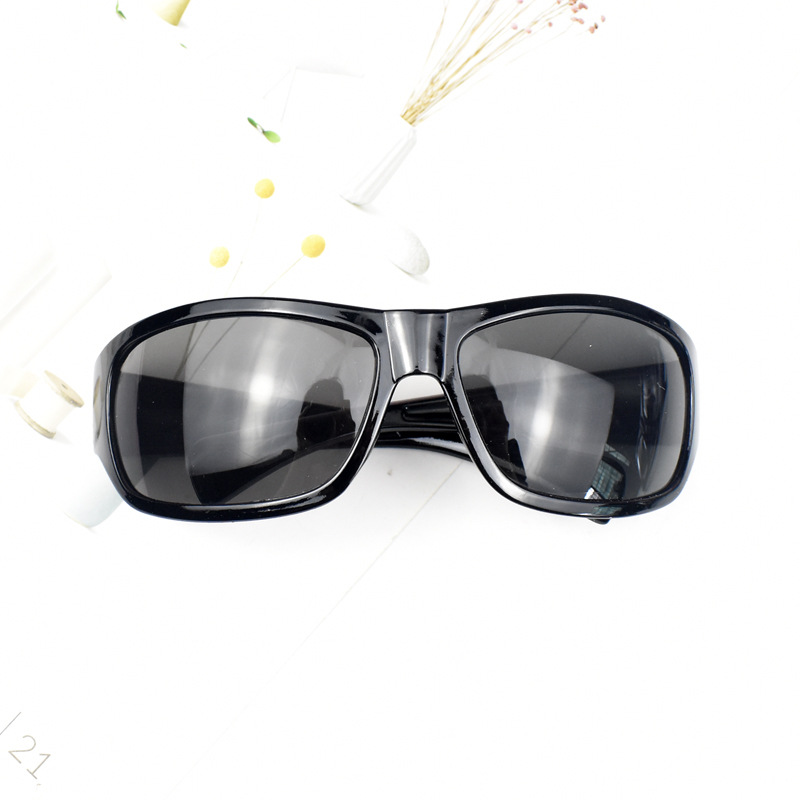 Anti-Ultraviolet and Basic Glasses for Protective Glasses