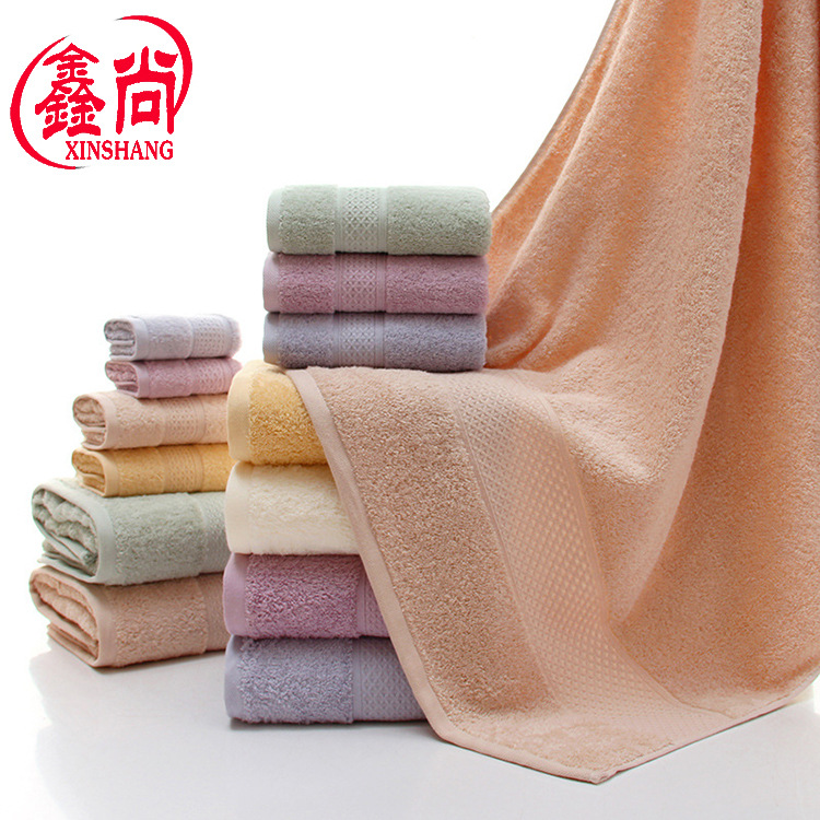 Thick and Fine Towels for Day to Day Use