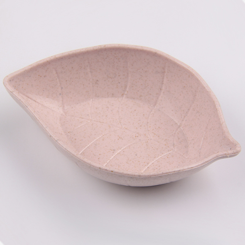 Laxzie Leaf Seasoning Bowl