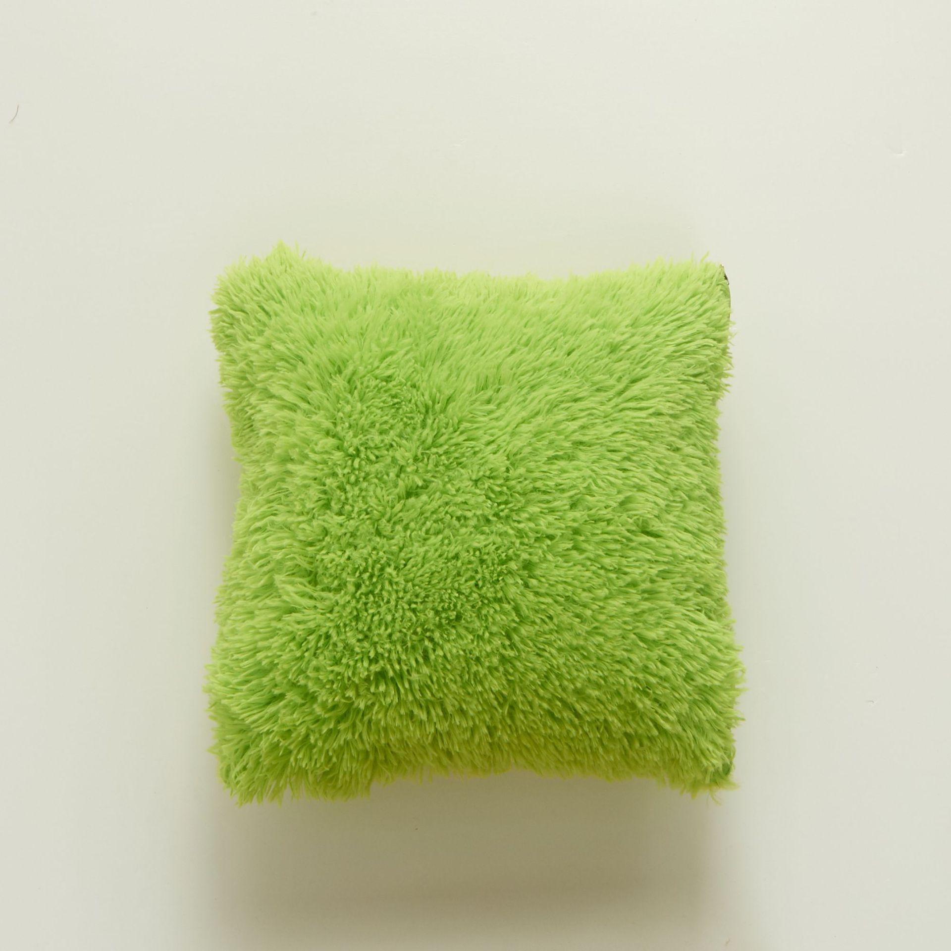 Colorful Fluffy Pillow for Lounge and Common Room
