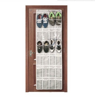 Portable Hanging Shoes Storage Bag for All Kinds of Footwear