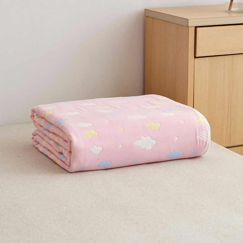 Comfortable Blanket for Keeping Your Body Warm